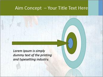 Helping hands PowerPoint Templates - Slide 83