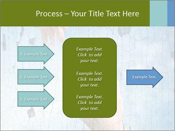 Helping hands PowerPoint Templates - Slide 85