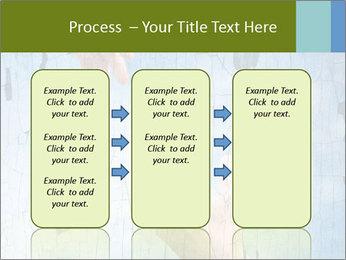 Helping hands PowerPoint Templates - Slide 86