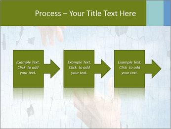 Helping hands PowerPoint Templates - Slide 88