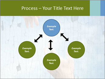 Helping hands PowerPoint Templates - Slide 91