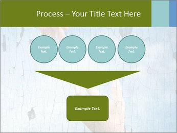 Helping hands PowerPoint Templates - Slide 93