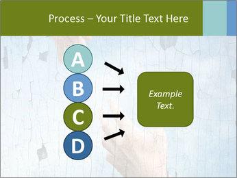 Helping hands PowerPoint Templates - Slide 94