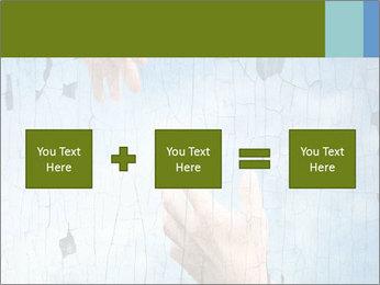 Helping hands PowerPoint Templates - Slide 95