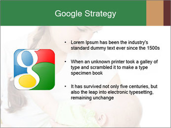 Mother PowerPoint Template - Slide 10
