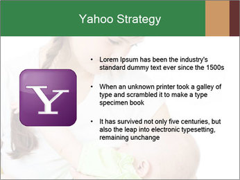 Mother PowerPoint Template - Slide 11