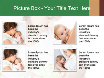 Mother PowerPoint Template - Slide 14