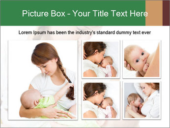 Mother PowerPoint Template - Slide 19