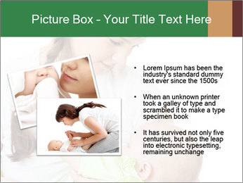 Mother PowerPoint Template - Slide 20