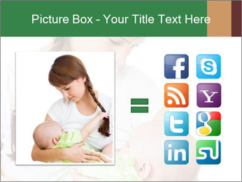 Mother PowerPoint Template - Slide 21