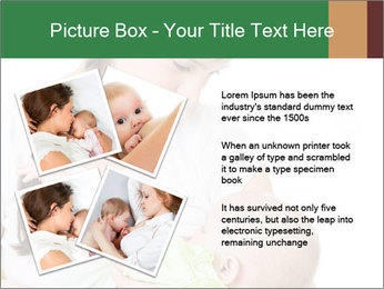 Mother PowerPoint Template - Slide 23