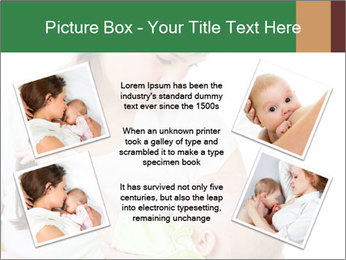 Mother PowerPoint Template - Slide 24