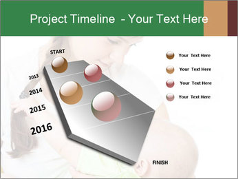 Mother PowerPoint Template - Slide 26