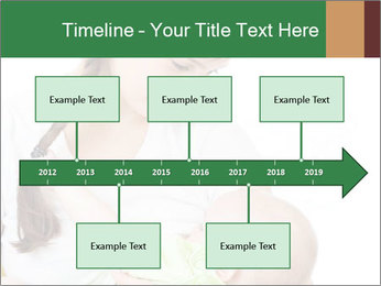 Mother PowerPoint Template - Slide 28