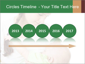 Mother PowerPoint Template - Slide 29
