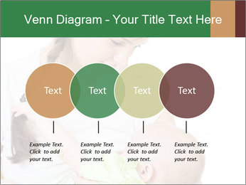 Mother PowerPoint Template - Slide 32