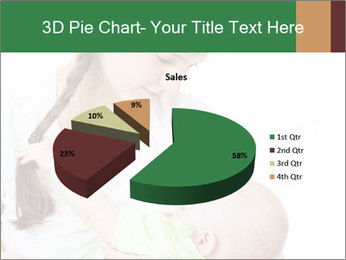 Mother PowerPoint Template - Slide 35
