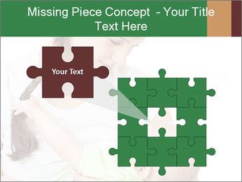 Mother PowerPoint Template - Slide 45