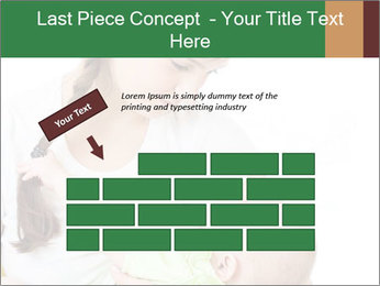 Mother PowerPoint Template - Slide 46