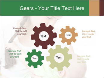 Mother PowerPoint Template - Slide 47
