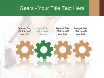 Mother PowerPoint Template - Slide 48