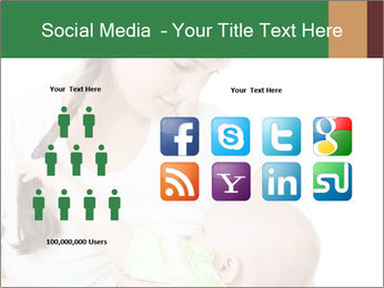 Mother PowerPoint Template - Slide 5