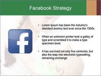 Mother PowerPoint Template - Slide 6