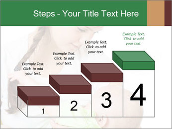 Mother PowerPoint Template - Slide 64