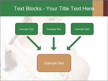 Mother PowerPoint Template - Slide 70