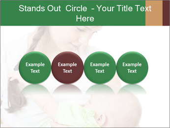 Mother PowerPoint Template - Slide 76