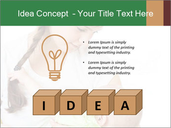 Mother PowerPoint Template - Slide 80