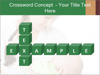 Mother PowerPoint Template - Slide 82