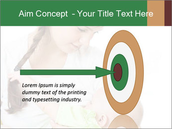 Mother PowerPoint Template - Slide 83
