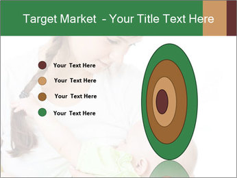 Mother PowerPoint Template - Slide 84