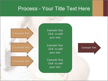 Mother PowerPoint Template - Slide 85
