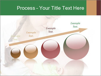 Mother PowerPoint Template - Slide 87
