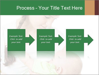 Mother PowerPoint Template - Slide 88