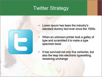 Mother PowerPoint Template - Slide 9