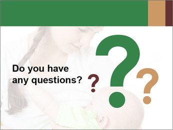 Mother PowerPoint Template - Slide 96