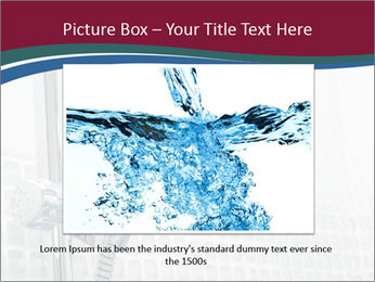 Head shower PowerPoint Template - Slide 15