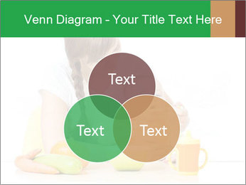 Young mother PowerPoint Template - Slide 33