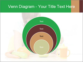 Young mother PowerPoint Template - Slide 34