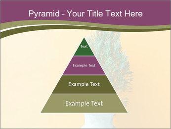Green plants PowerPoint Templates - Slide 30
