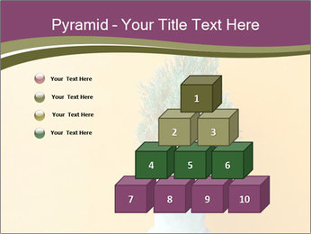 Green plants PowerPoint Templates - Slide 31