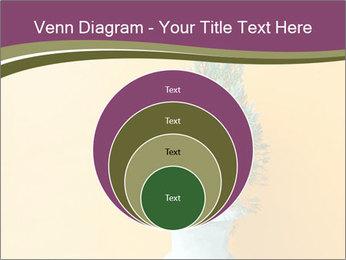 Green plants PowerPoint Templates - Slide 34