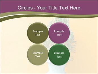 Green plants PowerPoint Templates - Slide 38