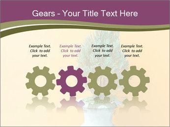 Green plants PowerPoint Templates - Slide 48
