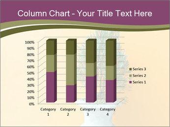 Green plants PowerPoint Templates - Slide 50