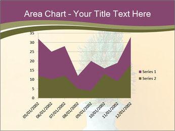 Green plants PowerPoint Templates - Slide 53