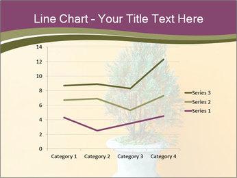 Green plants PowerPoint Templates - Slide 54
